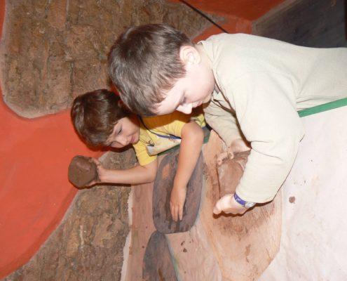 kroužek keramiky pro děti Praha