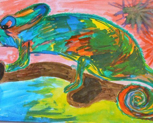 Kurz malování pro dospělé Praha -