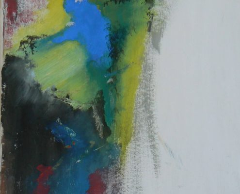 Kurz malování pro dospělé Praha - malování akvarelovými barvami