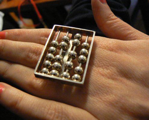 Kurs výroby šperků Praha - stříbro