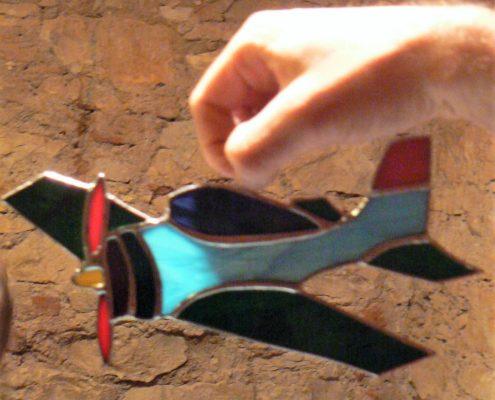 kurz vitráží Ptaha 1