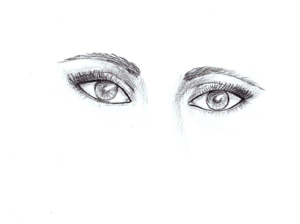 Prekonejte Strach A Naucte Se Kreslit Ci Malovat 5 Dil Jak