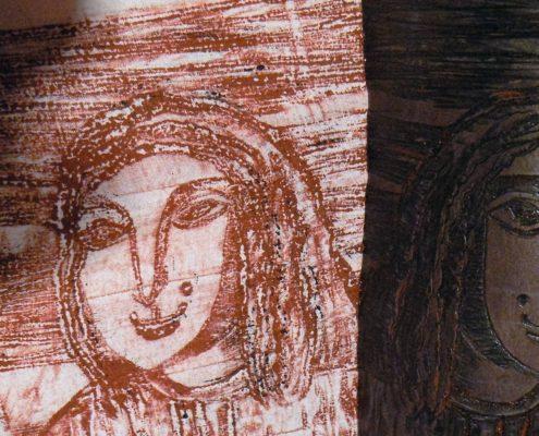 kurz kresby malby linoryt