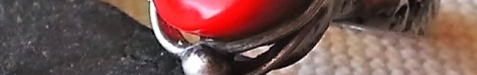Ateliér ŠUM cínový šperk