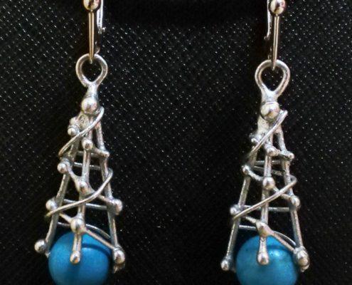 kurz cínovaného šperku Ateliér ŠUM