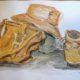 kreslení malování kurz Atelier ŠUM