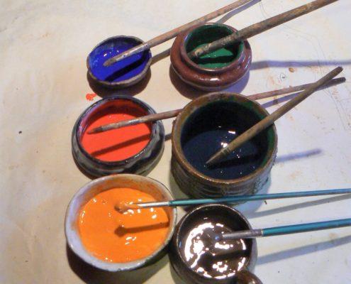 kurz artklub africká batika