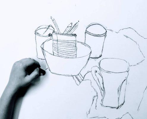 kurz kresby a malby
