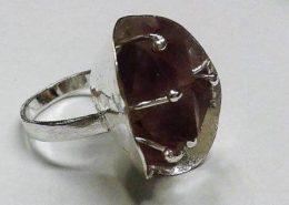 kurz kovového šperku Praha 1 Ateliér ŠUM