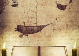 Leonardo da Vinci vynálezy