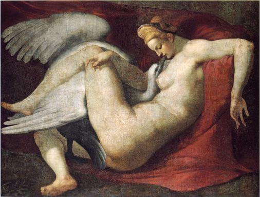 Léda Michelangelo