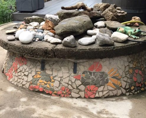 Mozaika Ateliér ŠUM