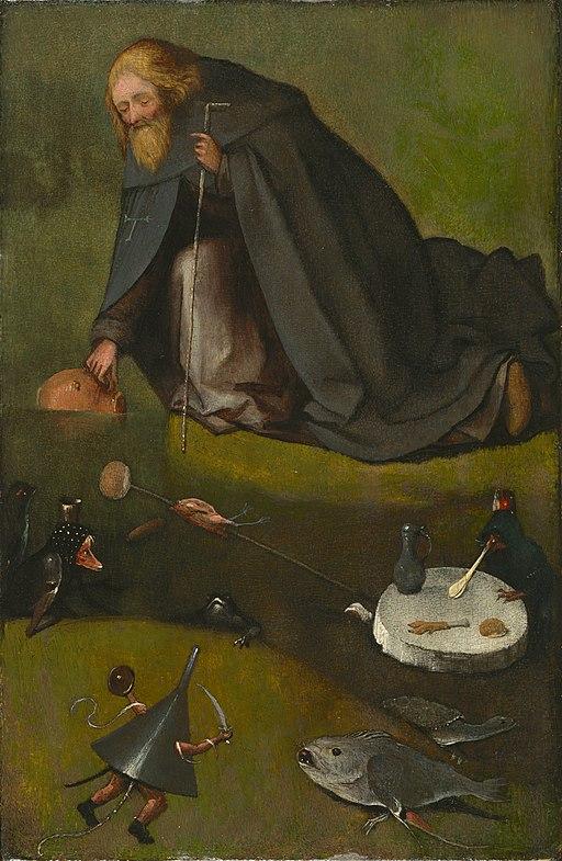 Detail obrazu Bosch