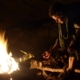 Cesty za uměnímbivak v hrobce z doby bronzové na Maltě