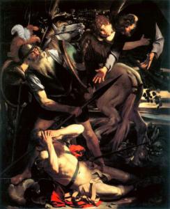 Obrácení svatého Pavla