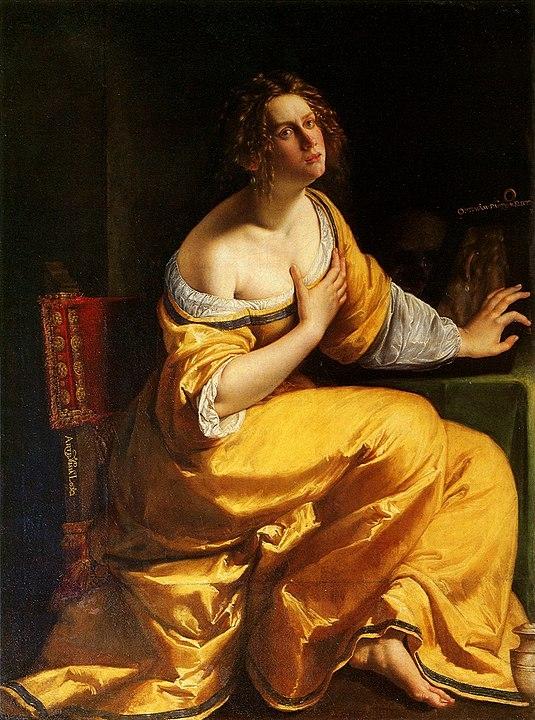 Máří Magdalena