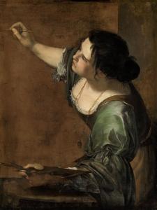 Alegorie malířství