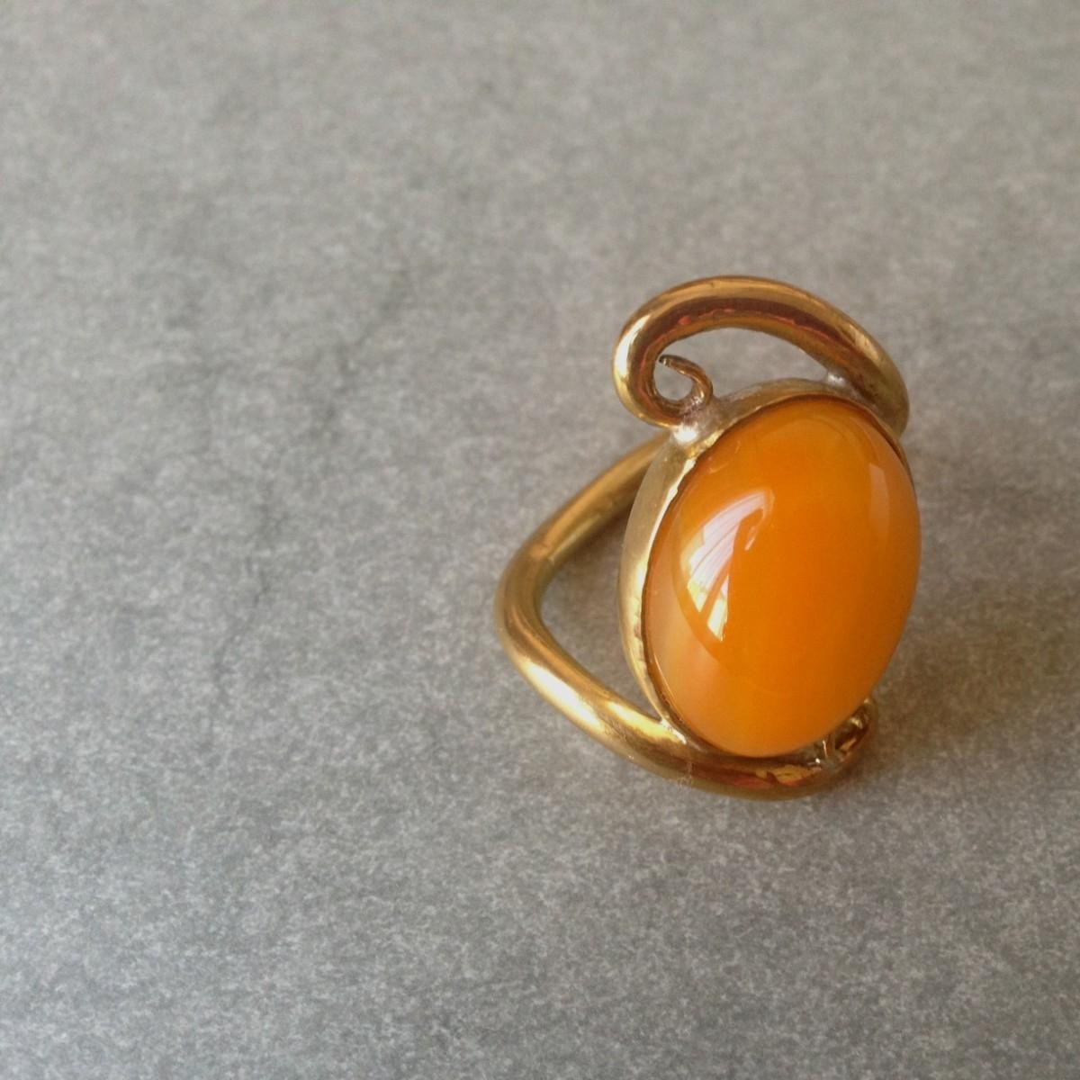 Designový šperk Atelier ŠUM